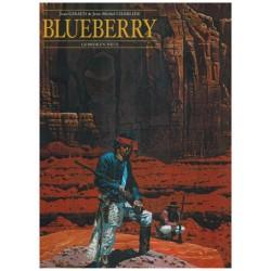 Blueberry  Luxe 07 De wereld van Gir + Gebroken neus HC