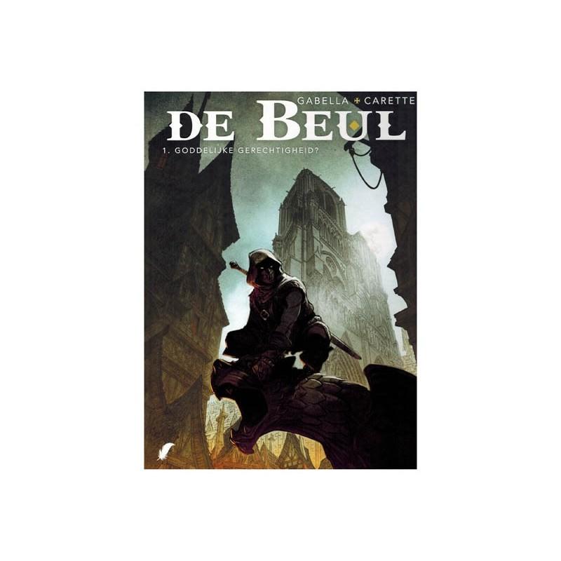 Beul HC 01 Goddelijke gerechtigheid?
