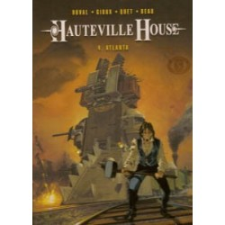 Hauteville House 04<br>Atlanta HC