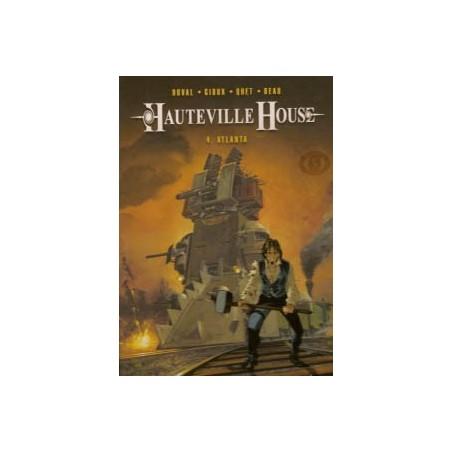 Hauteville House 04 Atlanta HC