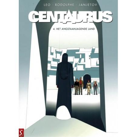 Centaurus 04 Het angstaanjagende land