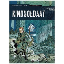 Kindsoldaat 03 1917-1918 [memoires 1914-1918]
