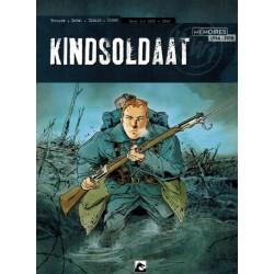 Kindsoldaat 01 1915-1916 [memoires 1914-1918]