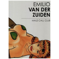 Artbook HC Male call club