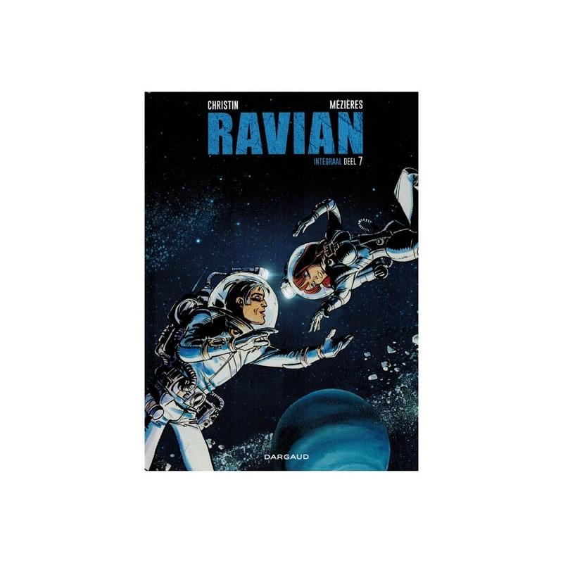 Ravian   integraal 07 HC
