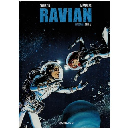 Ravian  integraal HC 07