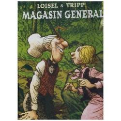 Magasin general  integraal HC 03