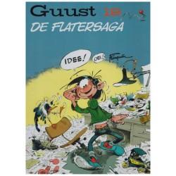 Guust Flater   Chronologisch 19 De flatersaga [gags 842-882]