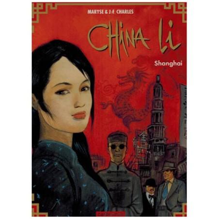 China Li HC 01 Shanghai