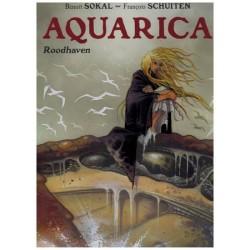 Aquarica HC 01 Roodhaven