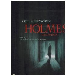 Holmes 1854-1891 HC 03 De schaduw van de twijfel