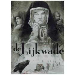 Lijkwade HC Lirey, 1357
