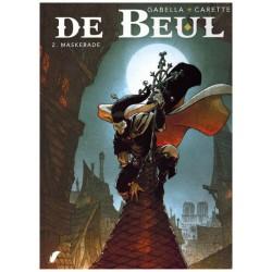Beul 02 Maskerade