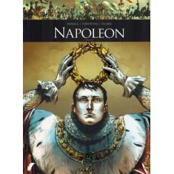 Zij schreven geschiedenis  HC 06 Napoleon deel 2