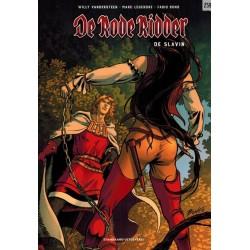 Rode Ridder  259 De slavin (naar Willy Vandersteen)