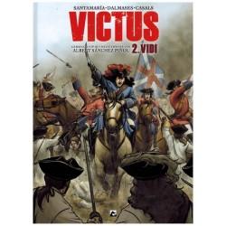 Victus HC 02 Vidi (naar Albert Sanchez Pinol)