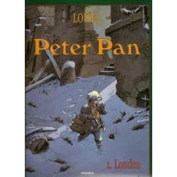 Peter Pan setje HC<br>Deel 1 t/m 6
