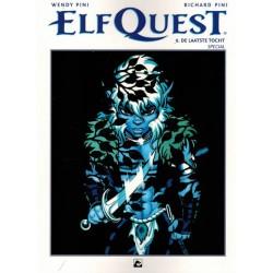 Elfquest   DD00 De laatste tocht