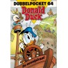 Donald Duck  Dubbel pocket 64 De nevelpiraat