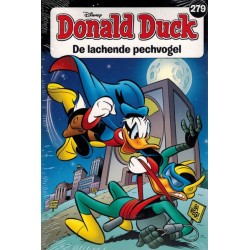 Donald Duck  pocket 279 De lachende pechvogel
