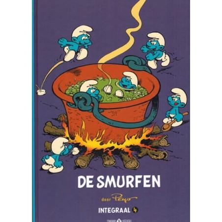 Smurfen   integraal 04 HC 1975-1988