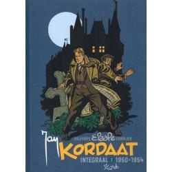 Jan Kordaat  integraal HC 03 1950-1954