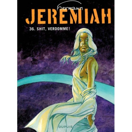 Jeremiah  HC 36 Shit, verdomme!