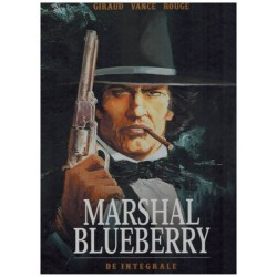 Blueberry  Integraal Marshal Blueberry HC