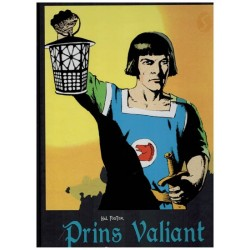 Prins Valiant  31 HC Jaargang 1967