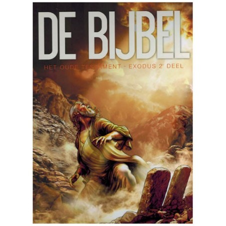 Bijbel HC Het Oude Testament 04 Exodus deel 2