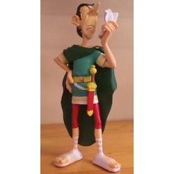 Asterix  beeld Claudius Malosinus (De Helvetiers)
