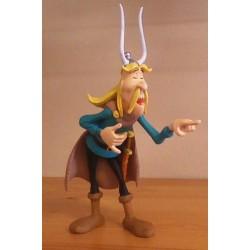 Asterix  beeld Kerosen (De Noormannen)
