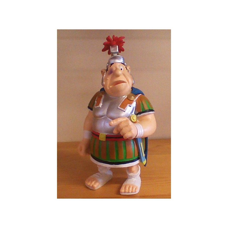 Asterix  beeld Belinconnus (Het eerste legioen)