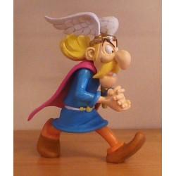 Asterix  beeld Moraleastix (De koperen ketel)