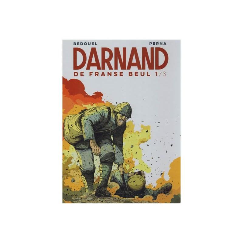 Darnand De Franse beul HC 01