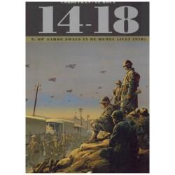 14-18 09 Op aarde zoals in de hemel (juli 1918)