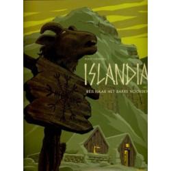 Islandia 01 - Reis naar het barre noorden