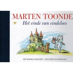 Bommel  Heer Bommel & Tom Poes 60 Het einde van eindeloos HC