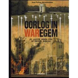 Oorlog in Waregem HC De laatste weken van de oorlog