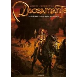 Diosamante 02<br>De parabel van de verloren zoon