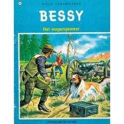 Bessy 081 Het wagengeweer herdruk