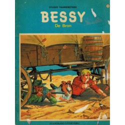 Bessy 088% De bron 1e druk 1971