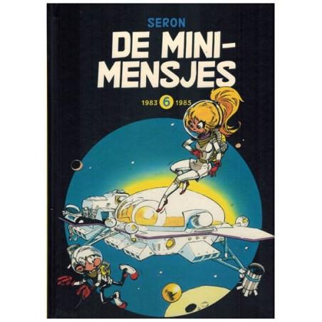Minimensjes  integraal HC 06 1983-1985