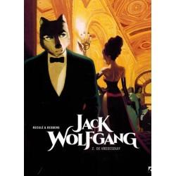 Jack Wolfgang 02 De vredesduif