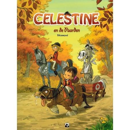 Celestine en de paarden 06 Bliksemsnel