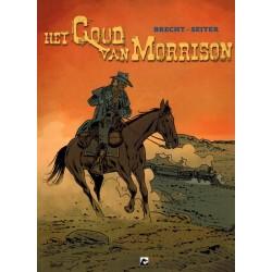 Goud van Morrison 01