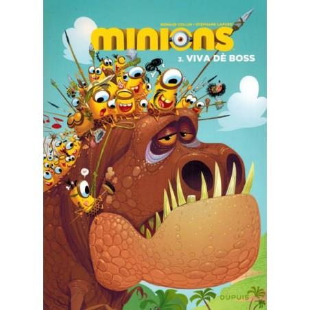 Minions 03 Viva le boss