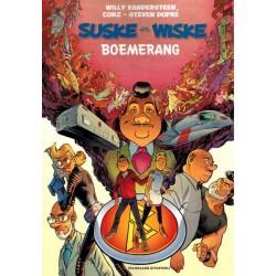 Suske & Wiske   Oneshot 02 Boemerang (naar Willy Vandersteen)