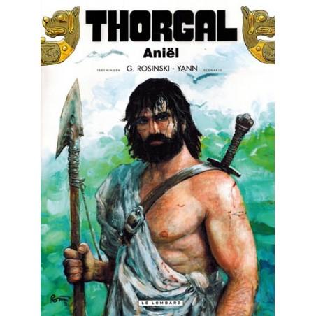 Thorgal  36 Aniel