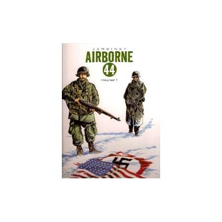 Airborne 44 set deel 3 t/m 8 + integraal 1 HC 1e drukken 2011-2019